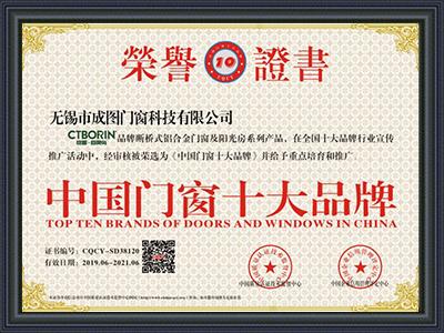 成图百灵鸟-中国门窗十大品牌