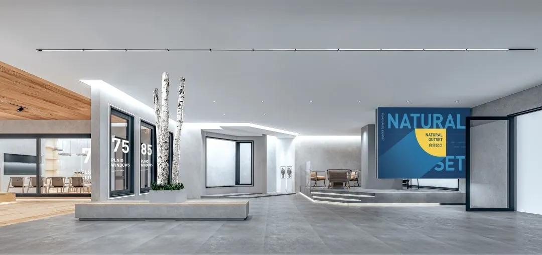 PLNIO高性能系统门窗,以不凡技艺与时代共舞