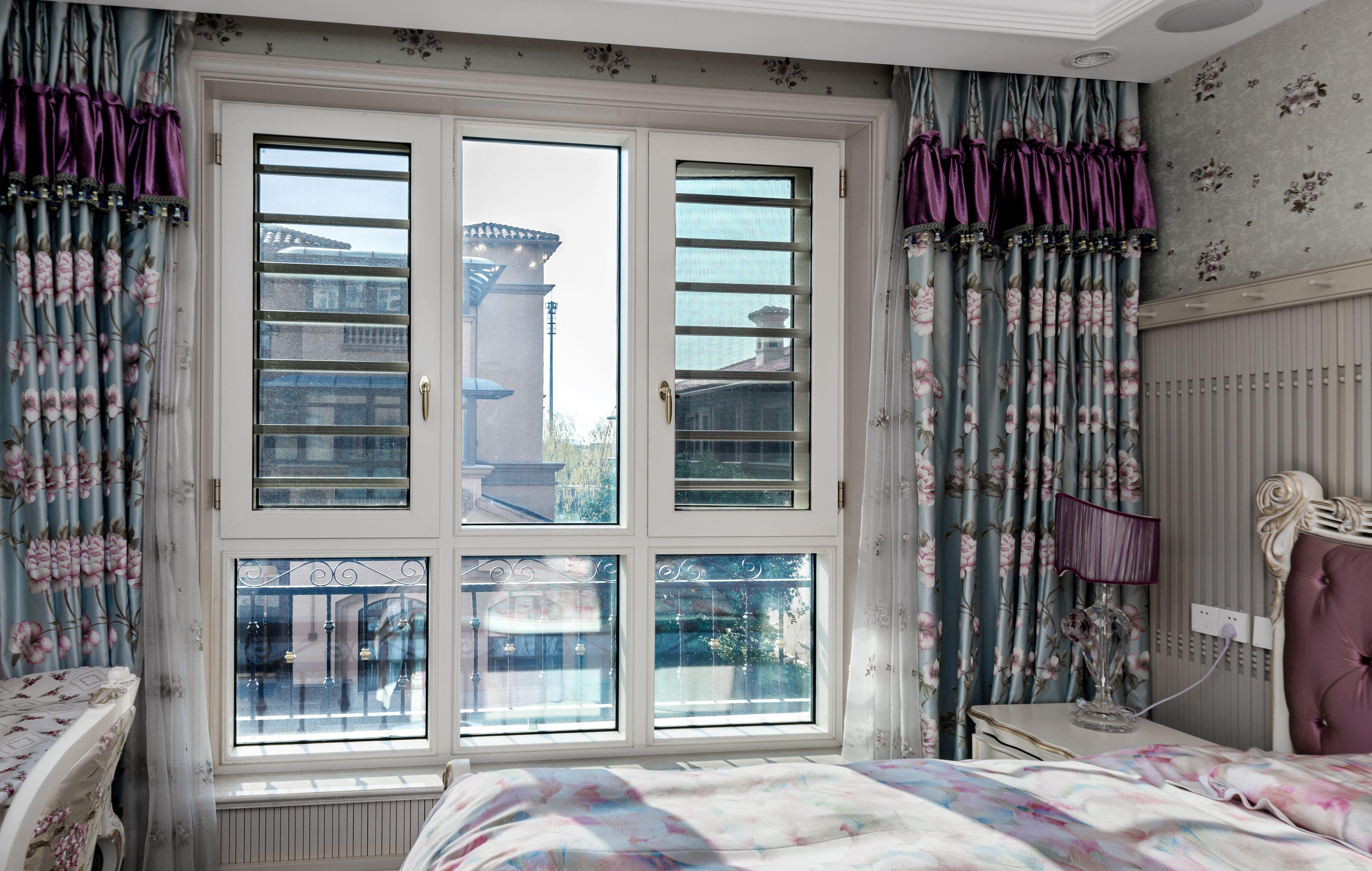 高端系统门窗厂家成图百灵鸟告诉您选好门窗一定要看的秘笈