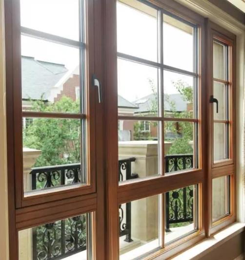 简单分析一下系统门窗和非系统门窗的差异性