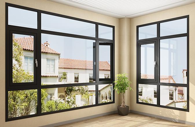 系统门窗与普通的门窗之间差别体现在哪些地方呢